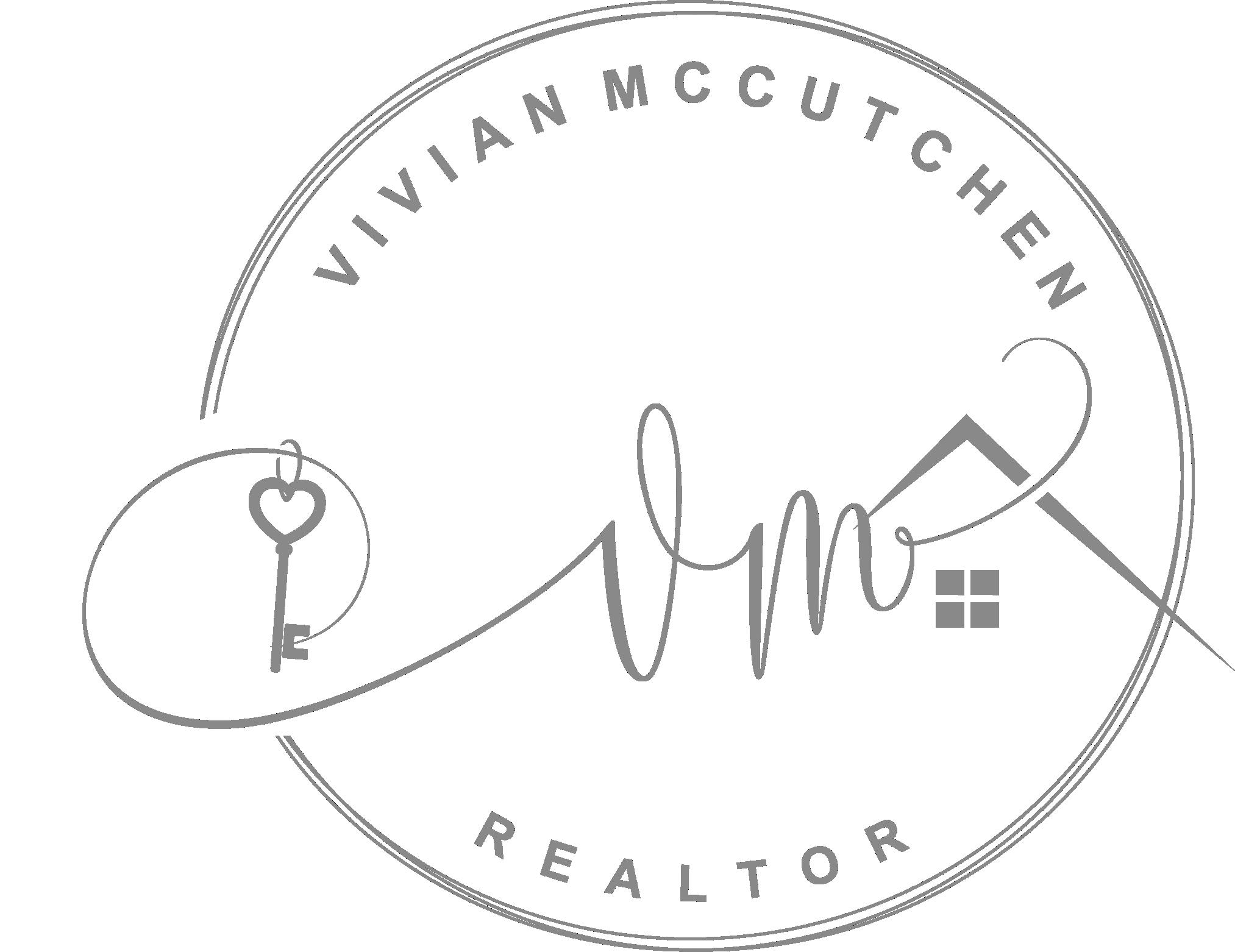 Vivian McCutchen VMRep Logo