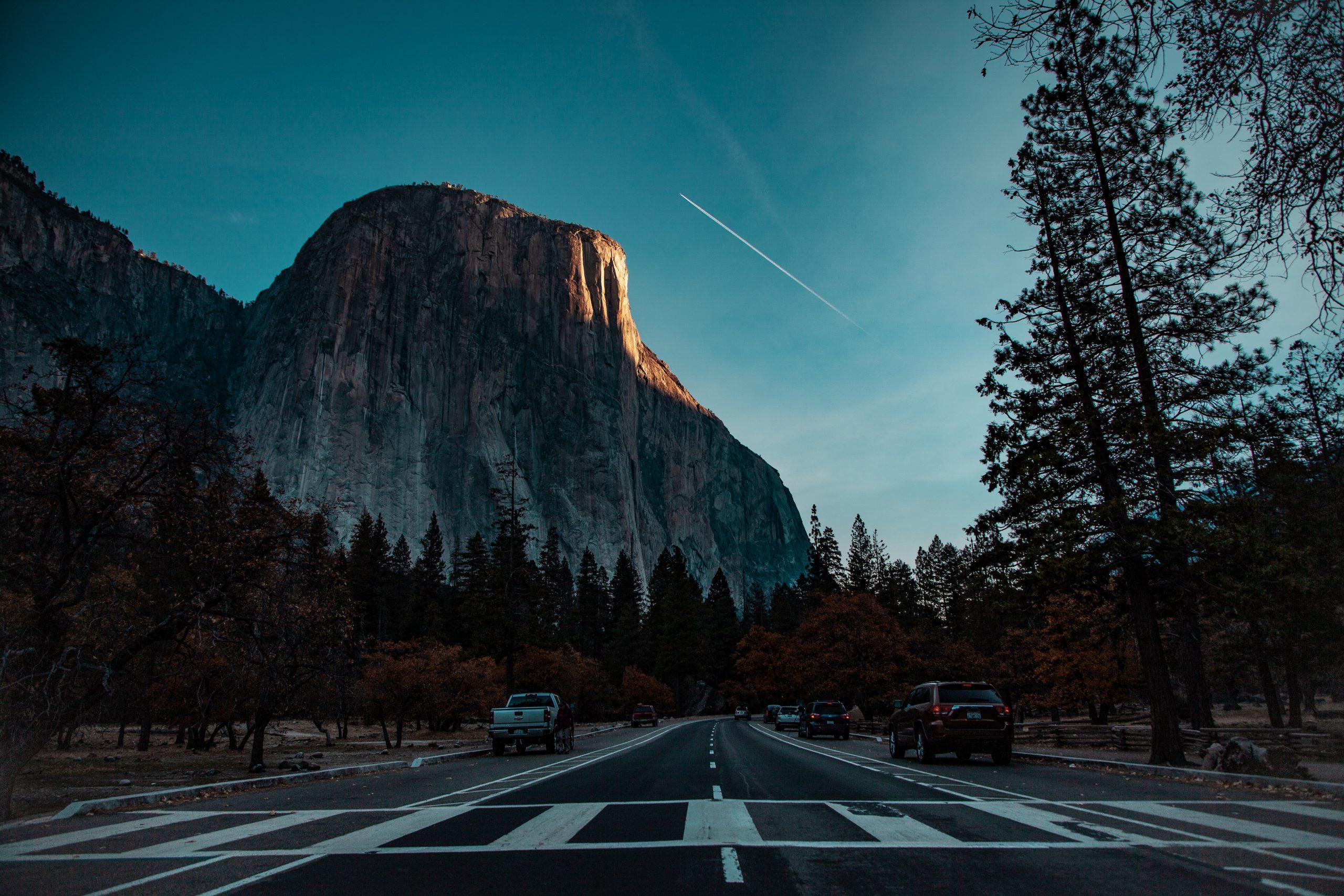 Yosemite Highway