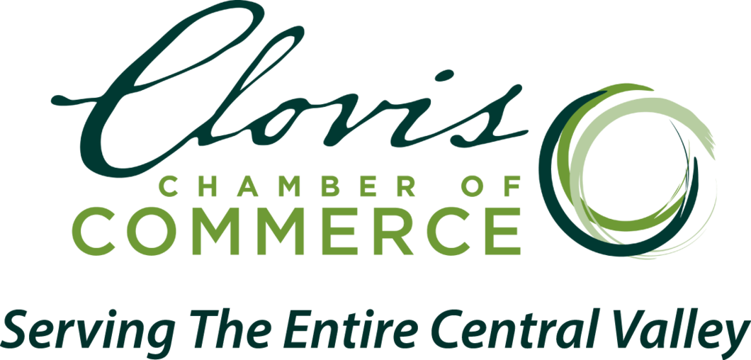 Clovis Chamber of Commerce Logo