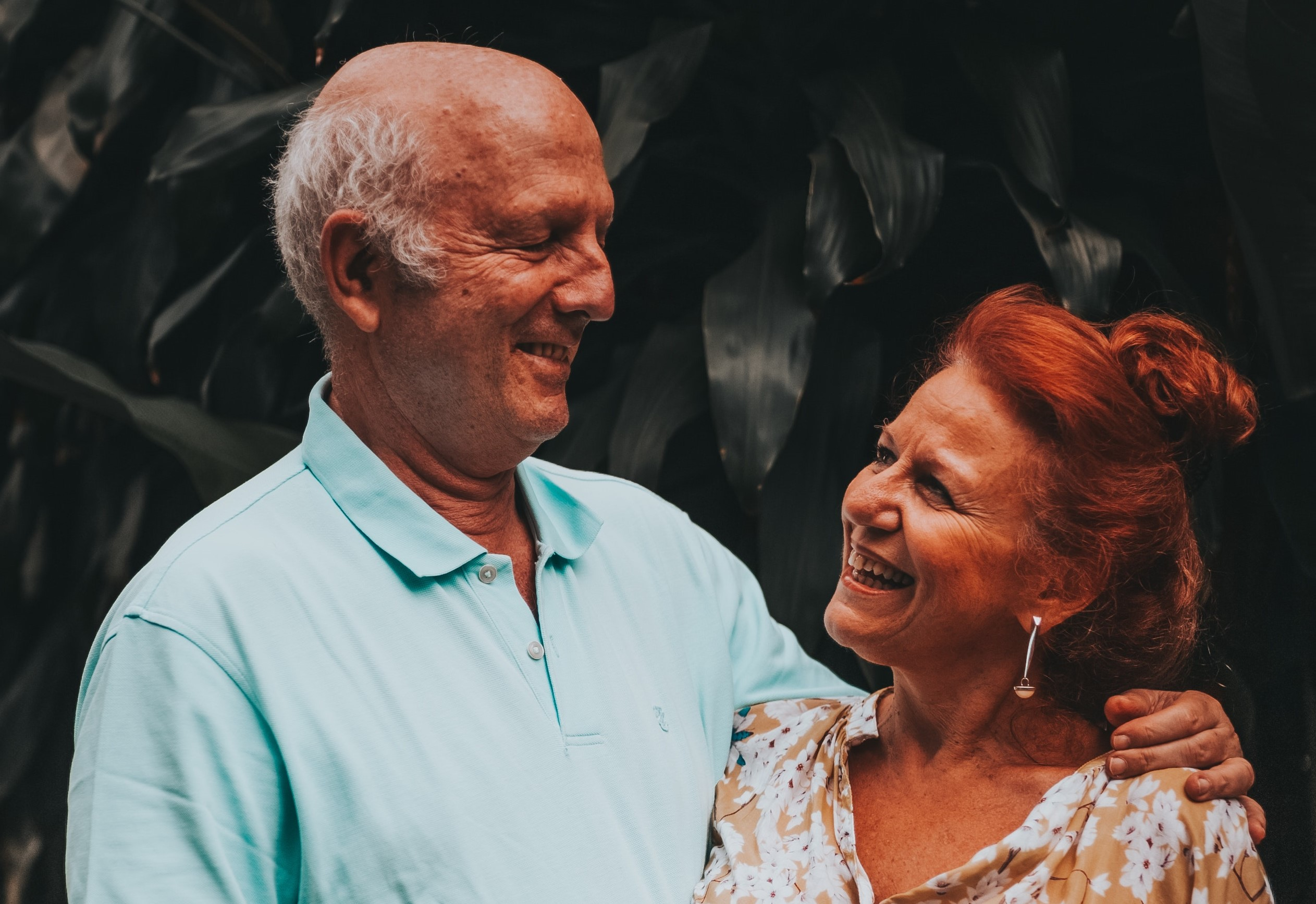 Vivian McCutchen Client David & Debbie