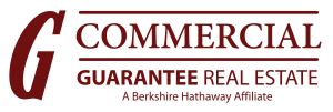 Guarantee Commercial Real Estate Logo
