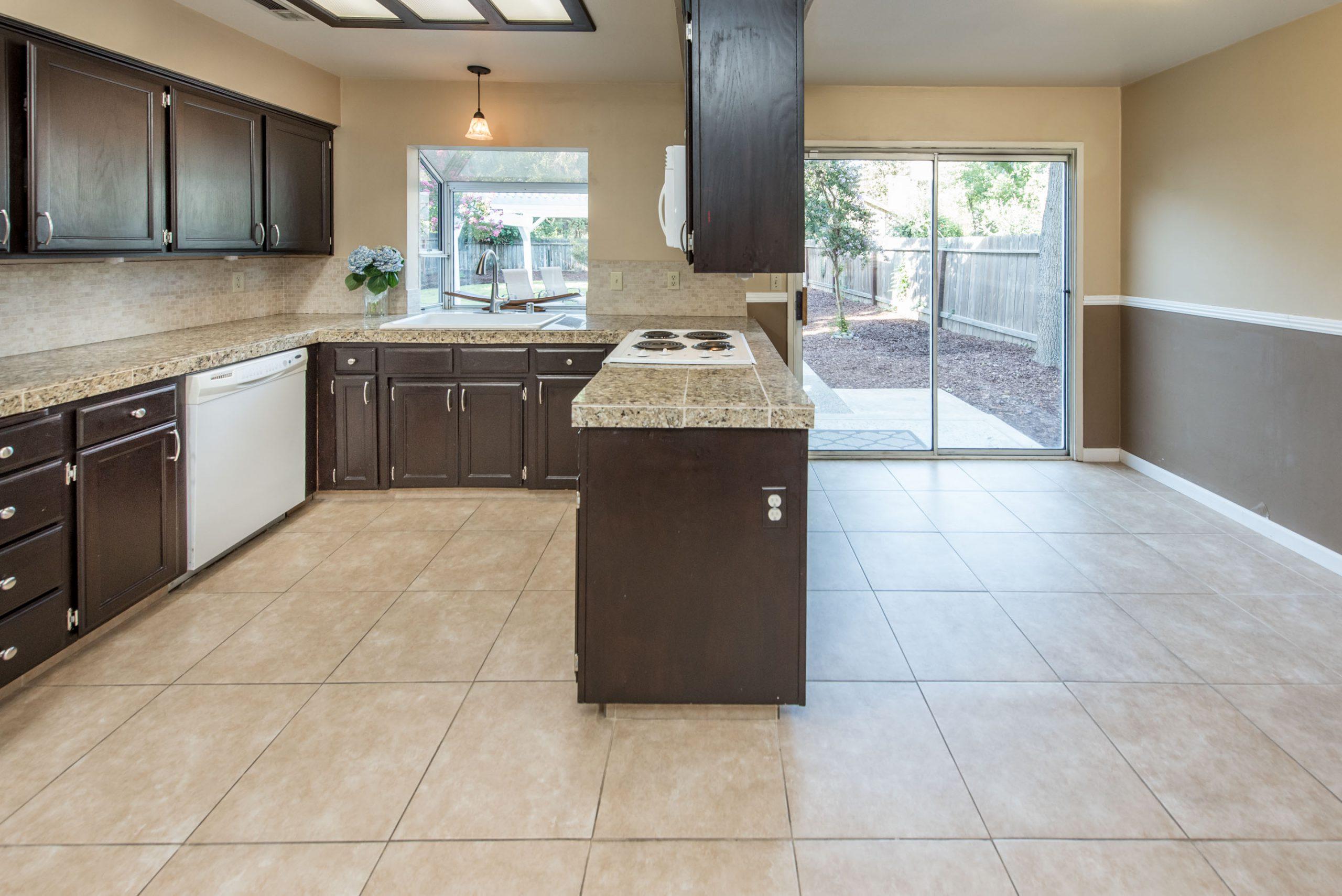 Moss Creek - Kitchen